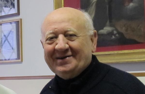 PadreMariano