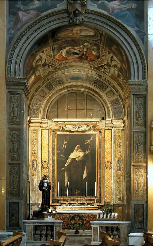Cappella di Sant' Alberto