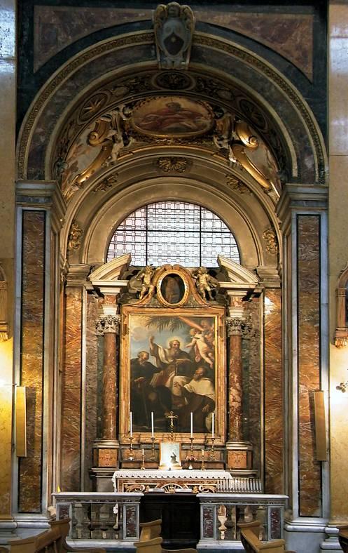 Cappella di Sant'Elia