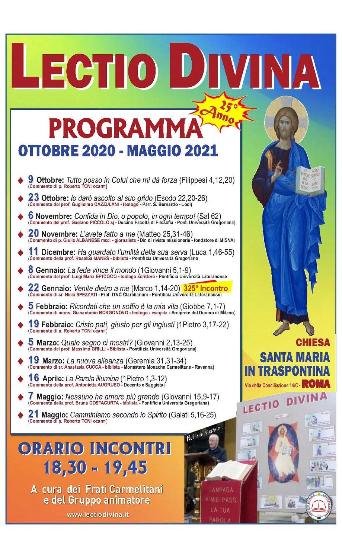 Programma-Lectio-2019-20